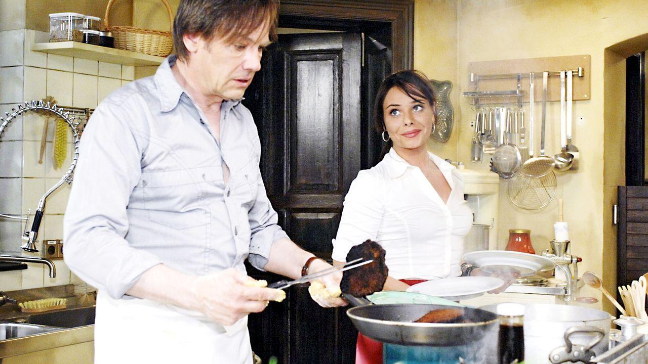 Anna-und-die-Liebe-Folge-19-Oliver-Ziebe-Sat.1-01 - Bildquelle: Sat.1/Oliver Ziebe