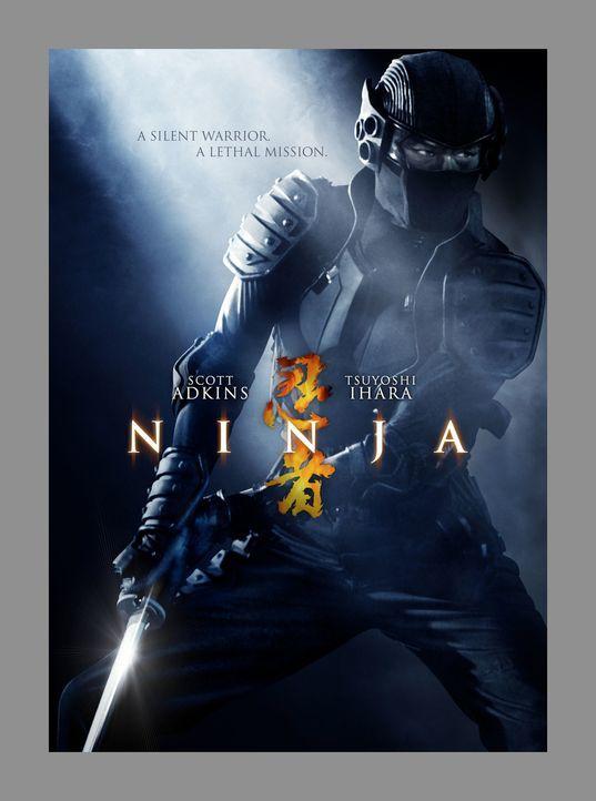 NINJA - REVENGE WILL RISE - Artwork - Bildquelle: Nu Image