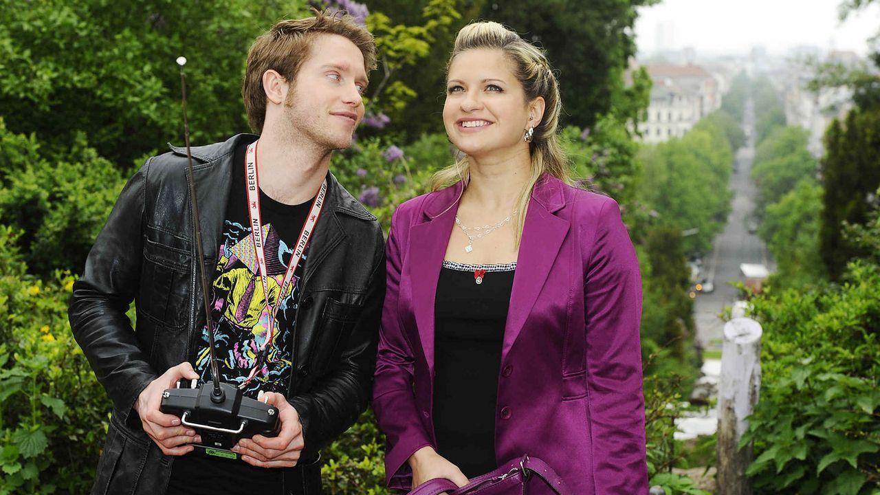 Anna-und-die-Liebe-Folge-495-01-SAT1-Oliver-Ziebe - Bildquelle: Sat.1/Oliver Ziebe