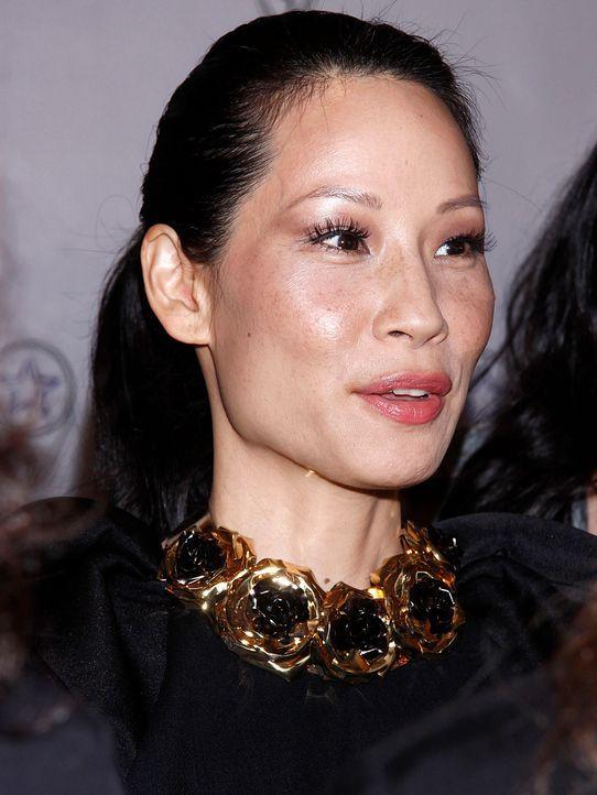 Lucy-Liu-12-05-06-WENN - Bildquelle: Joseph Marzullo/WENN.com