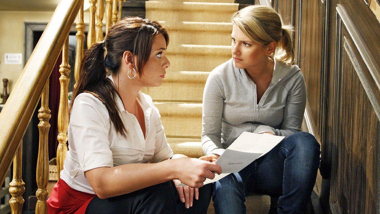 anna-und-die-liebe-folge-56-04-SAT1-Noreen-Flynn - Bildquelle: SAT.1/Noreen Flynn