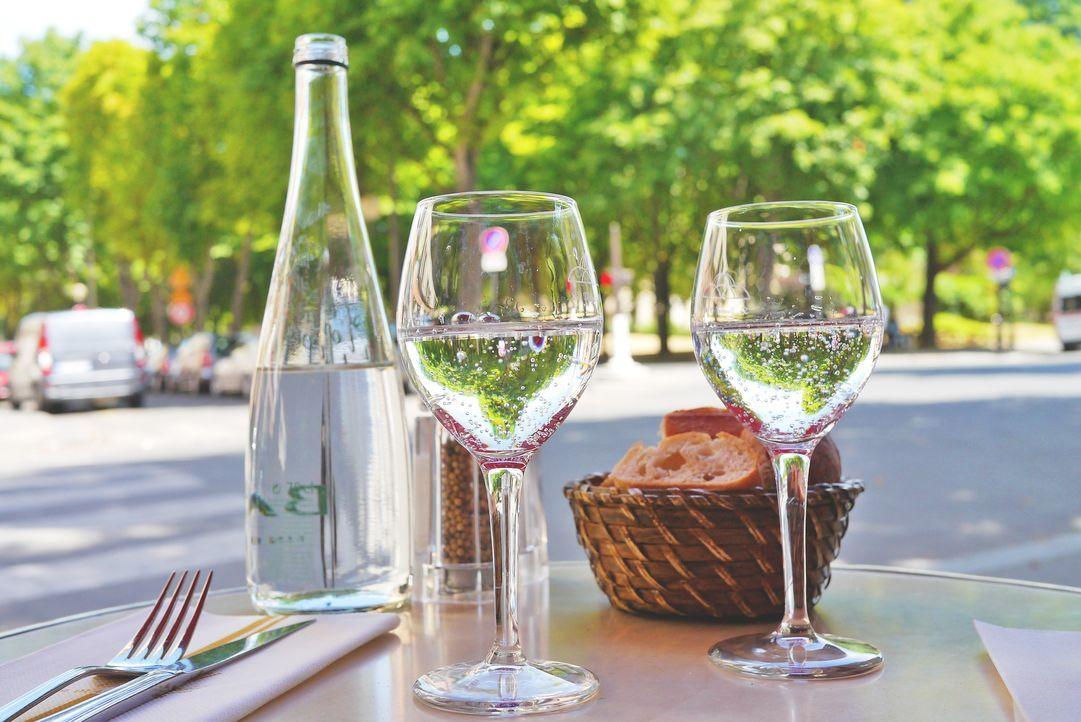 Tipp 7: Richtig schick Essen gehenOb als romantisches Date mit dem Partner o...