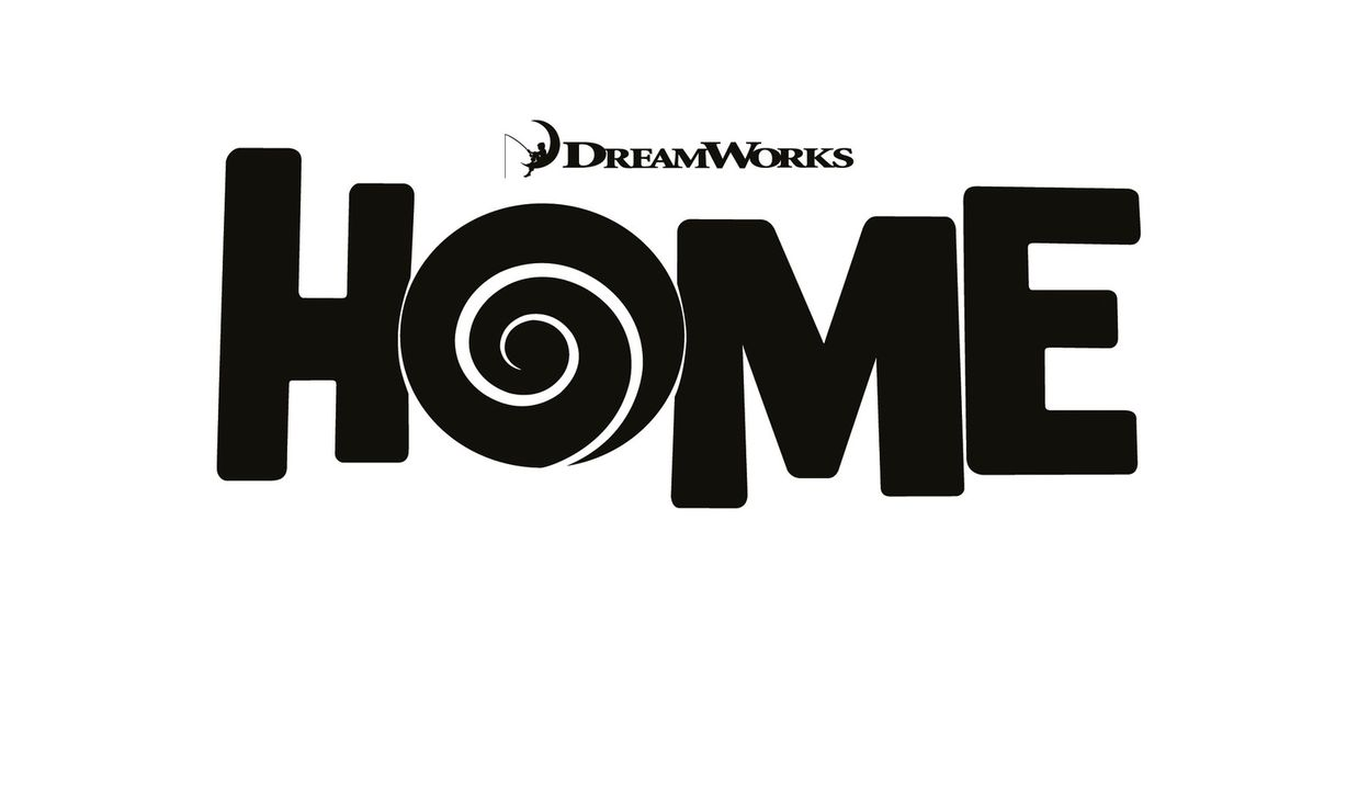 Home - Ein smektakulärer Trip - Logo - Bildquelle: 2015 DreamWorks Animation, L.L.C.  All rights reserved.