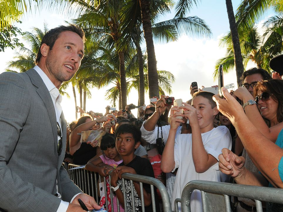 hawaii-five-0-staffel3-making-of-galerie09-CBS-International-Television - Bildquelle: ©2012 CBS Broadcasting, Inc. All Rights Reserved.