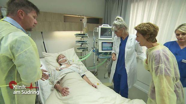 Klinik Am Südring - Klinik Am Südring - Lieferservice In Die Klinik