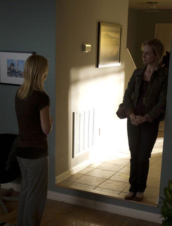 Damit Carrie (Claire Danes, l.) nicht das verliert, was ihr Halt gibt, wahrt Maggie (Amy Hargreaves, r.) jahrelang ein Geheimnis ... - Bildquelle: 20th Century Fox International Television
