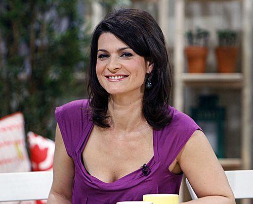 Marlene sat 1 lufen frühstücksfernsehen Im sexy