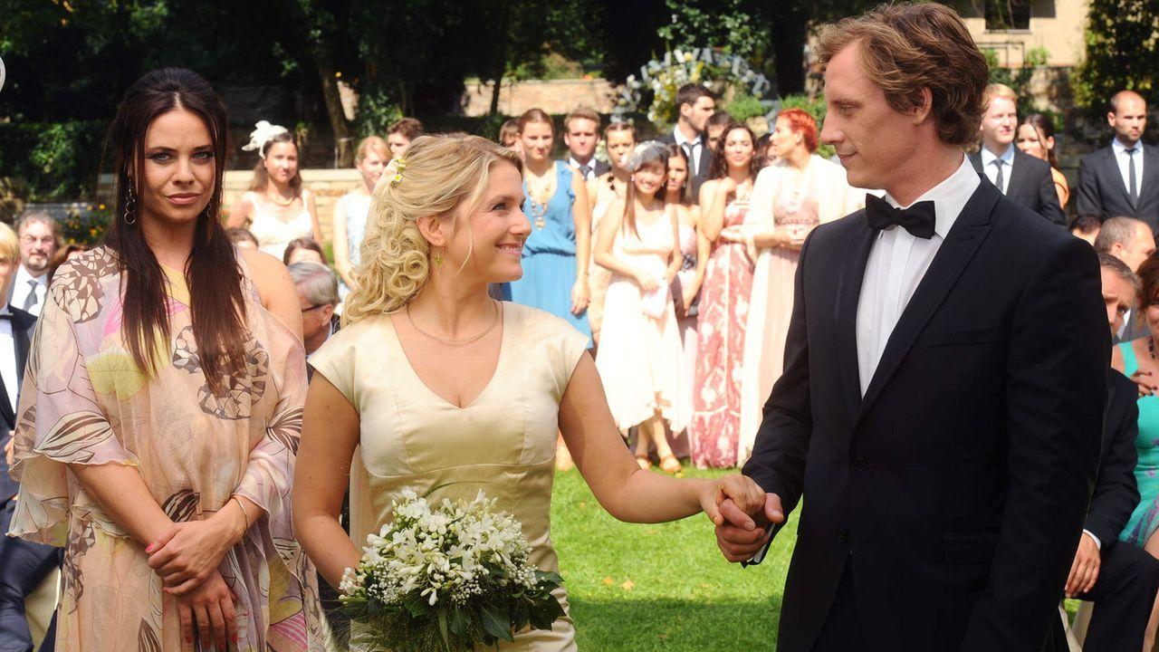 Anna-und-die-Liebe-Folge-798-06-Sat1-Oliver-Ziebe - Bildquelle: SAT.1/Oliver Ziebe