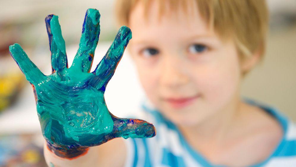 Basteln Zum Vatertag Mit Kindern Ideen Tipps Sat 1 Ratgeber