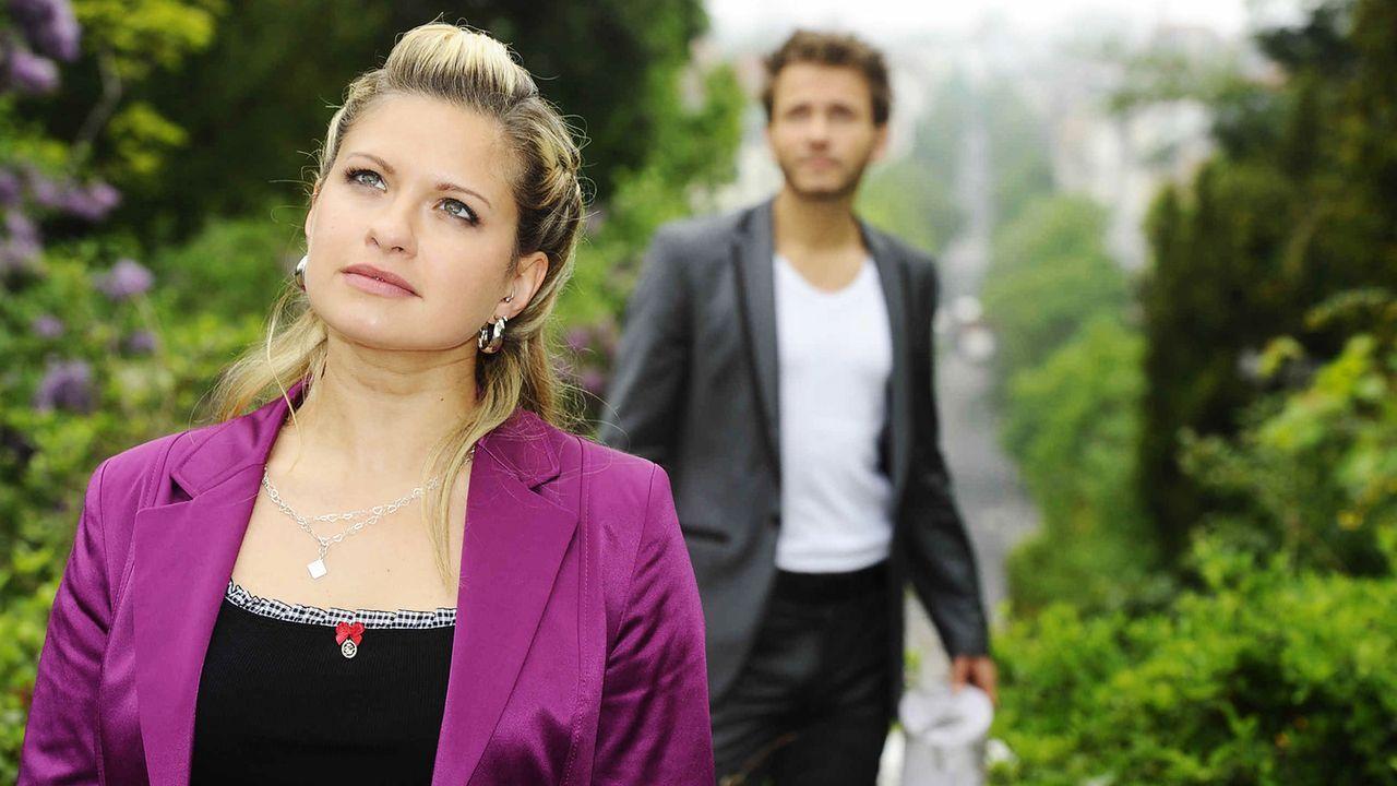 Anna-und-die-Liebe-Folge-495-02-SAT1-Oliver-Ziebe - Bildquelle: Sat.1/Oliver Ziebe