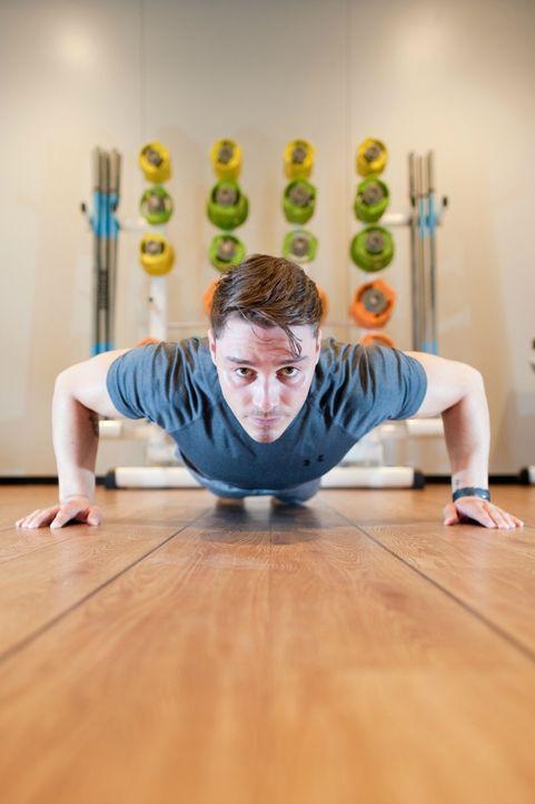 9. Exzessive Sport treibenBewegung ist gut und wichtig für Körper und Geist.... - Bildquelle: Pixabay