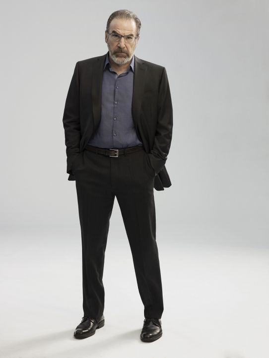 (5. Staffel) - Wird er seinen Job riskieren, um Carrie zu helfen? Saul (Mandy Patinkin) ... - Bildquelle: 2015 Showtime Networks, Inc., a CBS Company. All rights reserved.