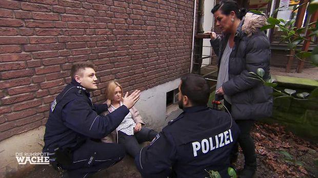 Die Ruhrpottwache - Die Ruhrpottwache - Reizend