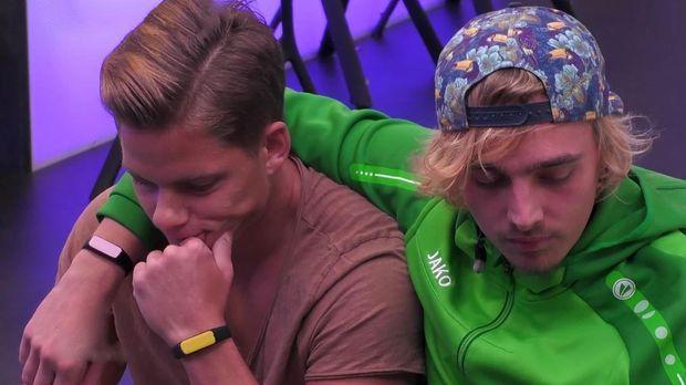 Big Brother - Big Brother - Folge 79: Rausgewählt! Dieser Bewohner Verpasst Das Finale