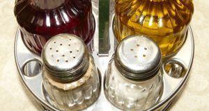 Aus diesen vier Zutaten plus etwas Zucker können Sie im Handumdrehen ein klas...