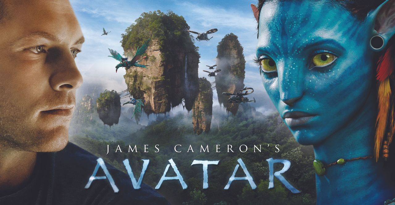 Avatar - Aufbruch nach Pandora - Artwork - Bildquelle: 2009 Twentieth Century Fox Film Corporation. All rights reserved.