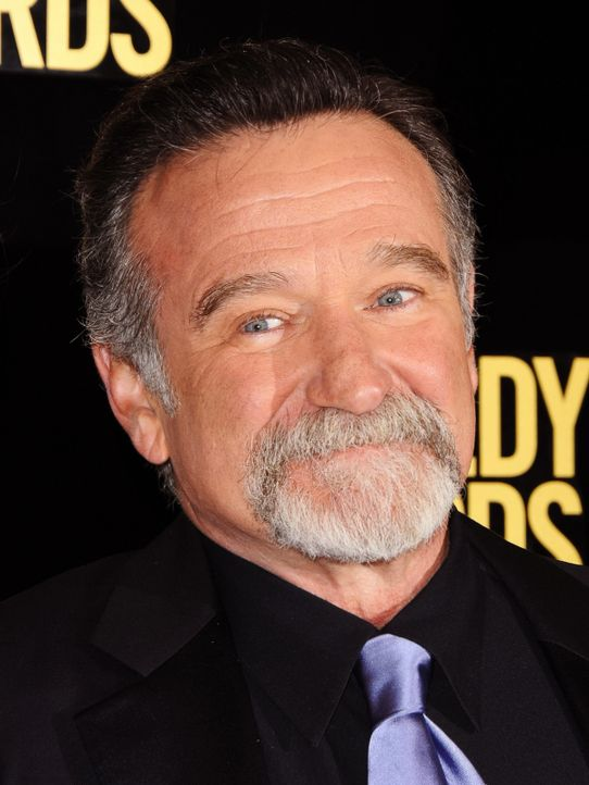 Robin-Williams-12-04-28-C-Smith-WENN-com - Bildquelle: C.Smith/WENN.com