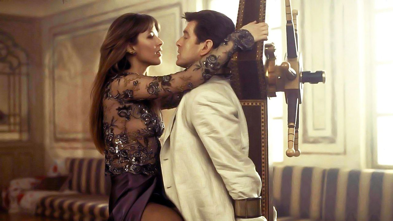 James-Bond-01-dpa - Bildquelle: dpa