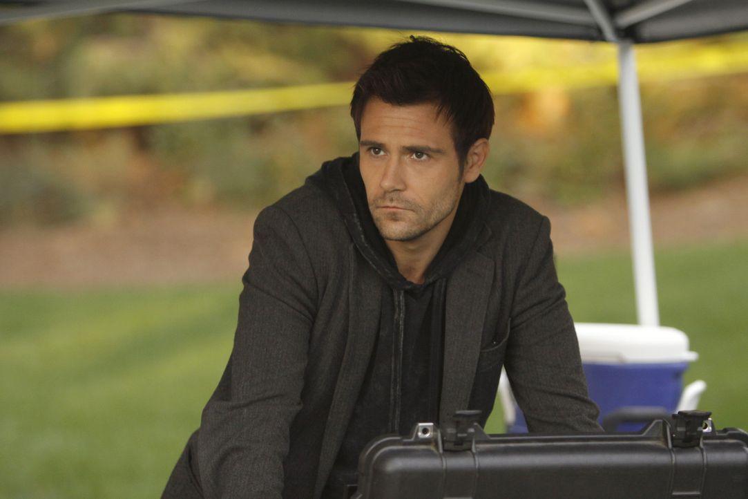 Das BAU-Team wird nach Cleveland gerufen, um ein entführtes Mädchen zu retten. Mick (Matt Ryan) und seine Kollegen geben alles, um den Fall erfolg... - Bildquelle: ABC Studios