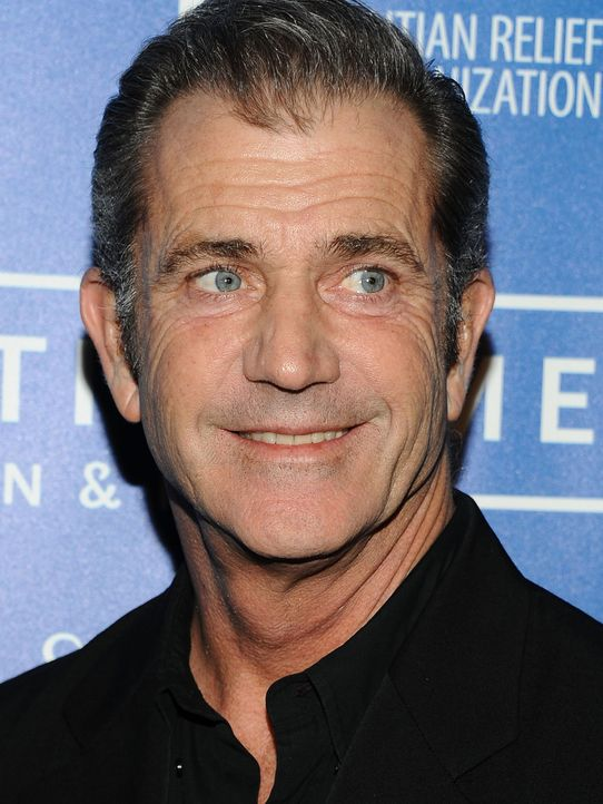 Mel-Gibson-12-01-14-Angela-Weiss-getty-images-AFP - Bildquelle: Angela Weiss/Getty Images/AFP