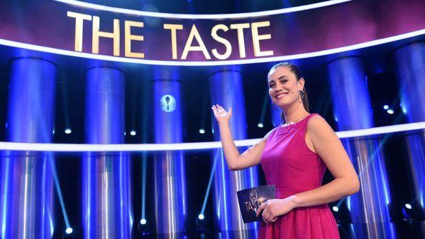 Sat 1 The Taste