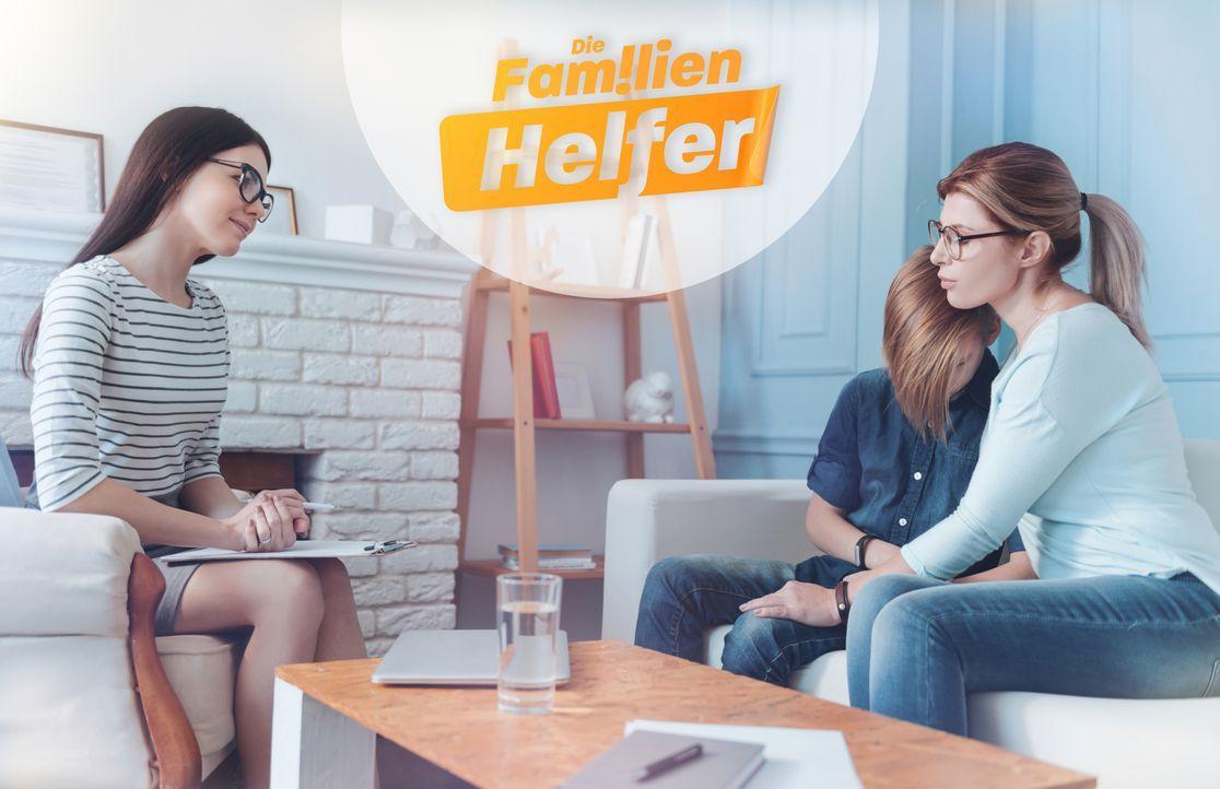 Die Familienhelfer - Artwork - Bildquelle: SAT.1/Zinkevych