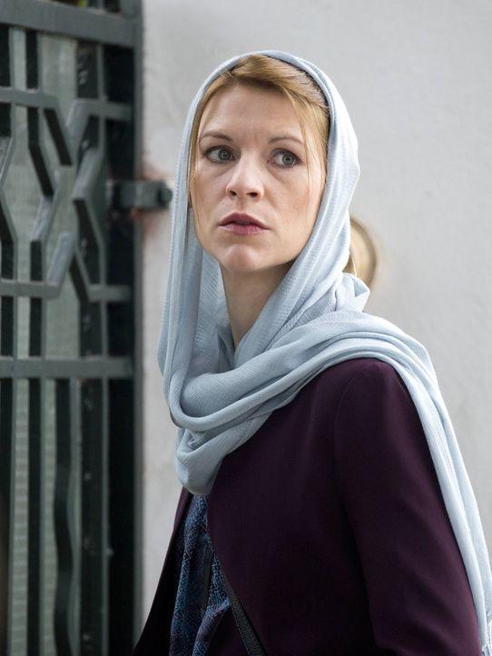 Wird Carrie (Claire Danes) Brody das Leben retten können? - Bildquelle: 2013 Twentieth Century Fox Film Corporation. All rights reserved.