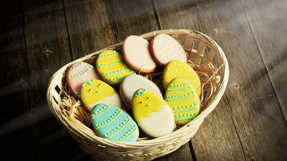 Ostergeschenke aus der Küche: Süßes selbst gemacht | SAT.1