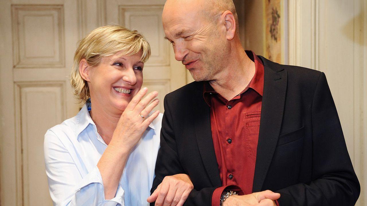 Anna-und-die-Liebe-Folge-793-01-Sat1-Oliver-Ziebe - Bildquelle: SAT.1/Oliver Ziebe