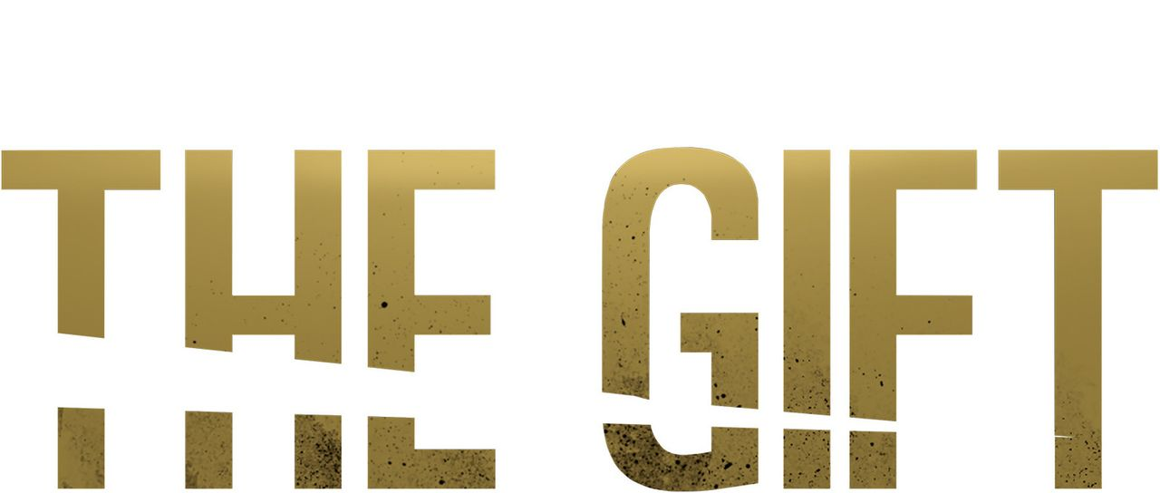 THE GIFT - Logo - Bildquelle: 2015 STX Productions, LLC. All rights reserved.