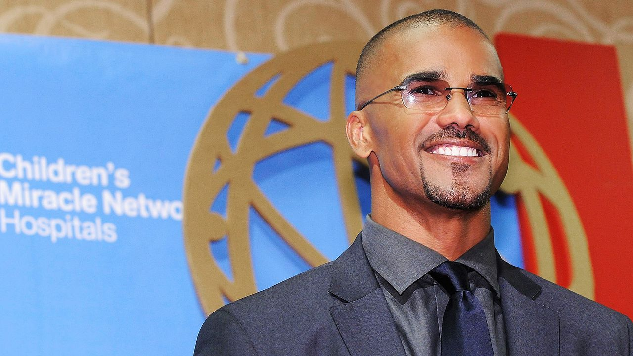 shemar-moore-11-06-19-lächelnd-getty-AFP - Bildquelle: getty-AFP