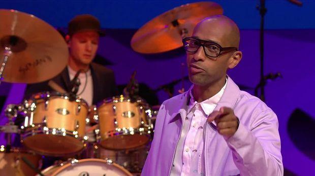 Let The Music Play - Das Hit Quiz - Let The Music Play - Das Hit Quiz - Staffel 1 Episode 24: Let The Music Play - Das Hit Quiz
