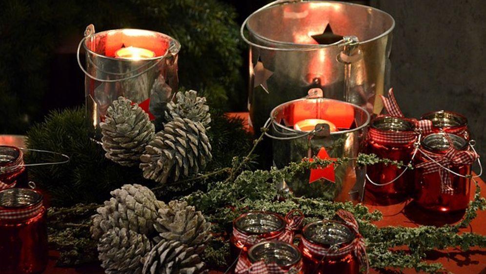 Wann Weihnachtsdeko.Weihnachtsdeko Sat 1 Ratgeber