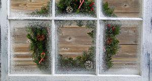 Weihnachtsdeko Für Aussen Günstig.Weihnachtsdeko Fenster Schmücken Sat 1 Ratgeber