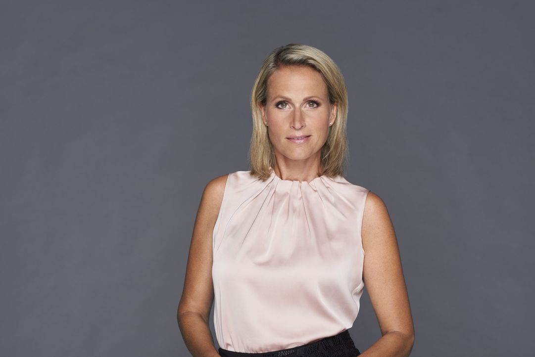 Claudia von Brauchitsch - Bildquelle: Martin Saumweber SAT.1