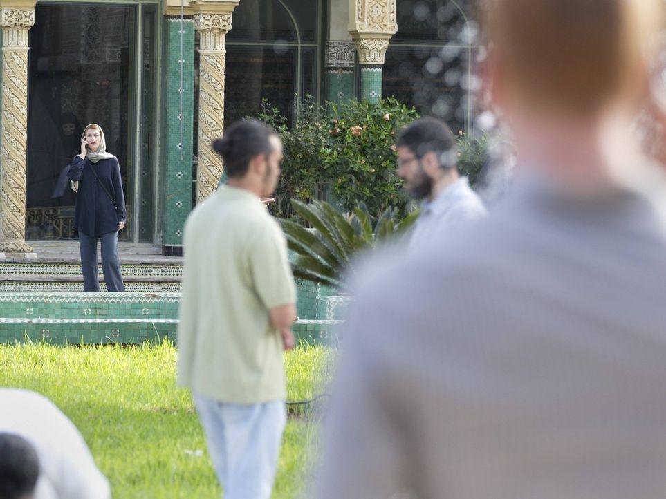 Carrie (Claire Danes, l.) will Brody (Damian Lewis, r.) das Leben retten, doch wird es ihr gelingen? - Bildquelle: 2013 Twentieth Century Fox Film Corporation. All rights reserved.