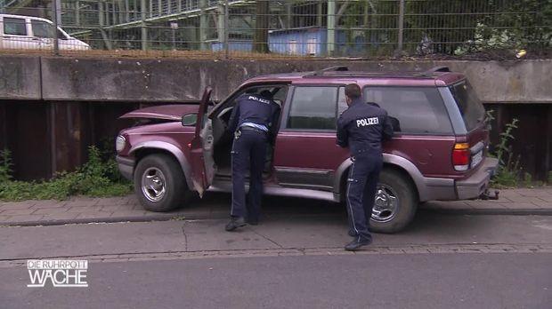 Die Ruhrpottwache - Vermisstenfahnder Im Einsatz - Die Ruhrpottwache - Vermisstenfahnder Im Einsatz - Zuckkerkrank Und Unauffindbar