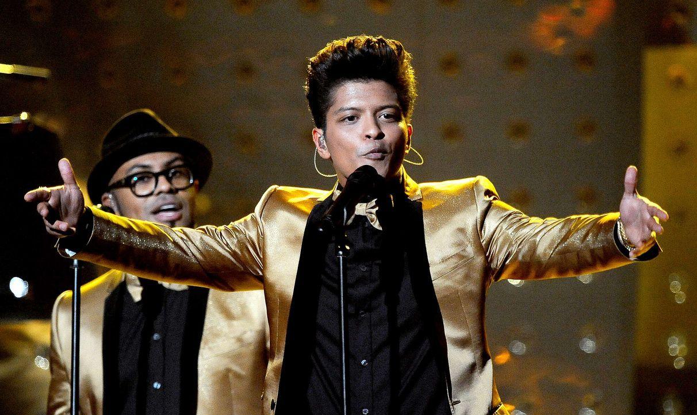 Bruno-Mars-12-02-12-AFP - Bildquelle: AFP