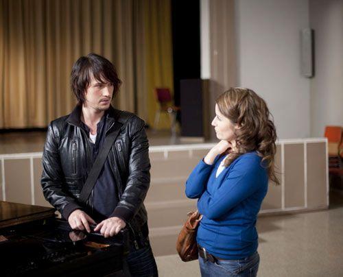 Ben glaubt, dass Bea mit Michael glücklich ist und gibt sie frei. Doch dann macht er eine Entdeckung, die seine Entscheidung über Nacht wieder inf... - Bildquelle: David Saretzki - Sat1