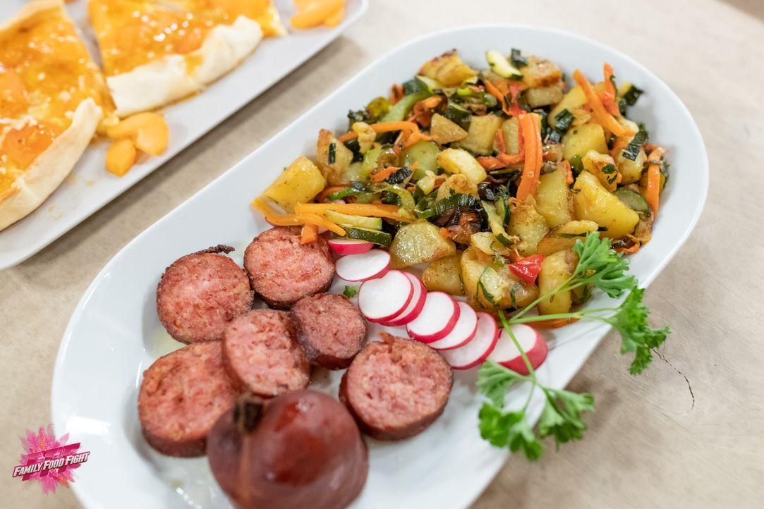 Kabab Kachalu - Bildquelle: Stefanie Chareonbood