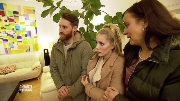 Anwälte Im Einsatz - Anwälte Im Einsatz - Staffel 3 Episode 92: Meine Tochter Lebt!