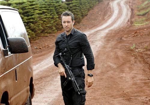 Mit dem neuen Mordfall haben Steve (Alex O'Loughlin) und sein Team alle Hände voll zu tun. - Bildquelle: CBS Studios Inc
