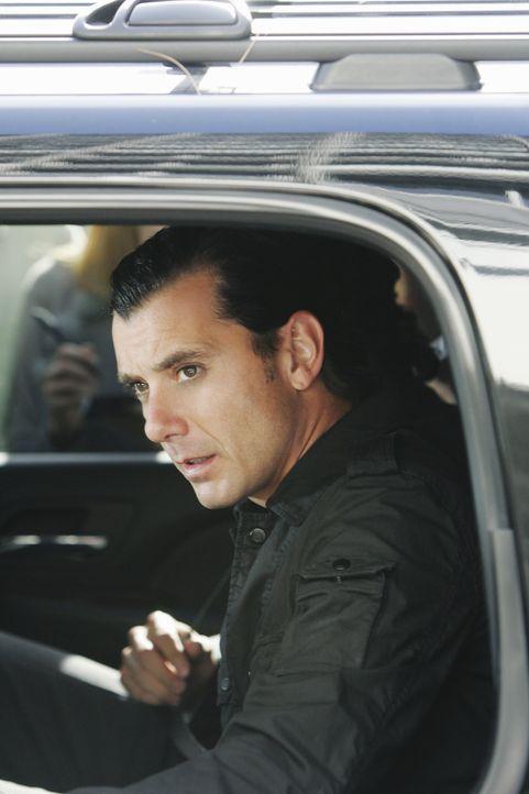 Hat der Gothik Rock Star Dante (Gavin Rossdale) mit dem Tod von vier Frauen etwas zu tun? - Bildquelle: Touchstone Television