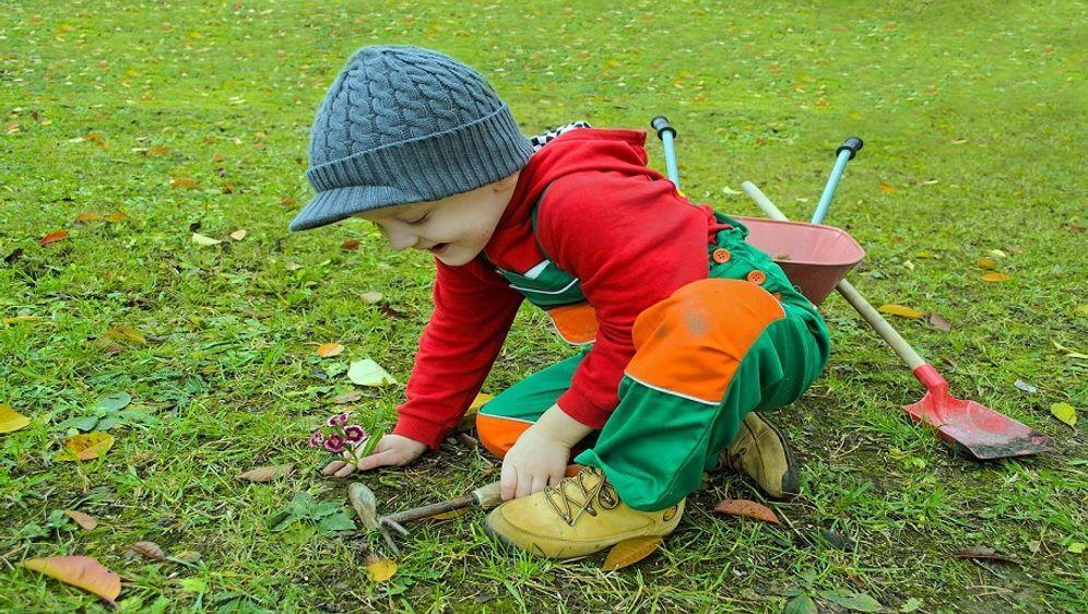 Gartengeräte Für Kinder Im Test Sat1 Ratgeber