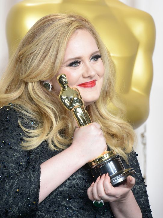 Oscars-Gewinner-130224-21-getty-AFP - Bildquelle: getty-AFP