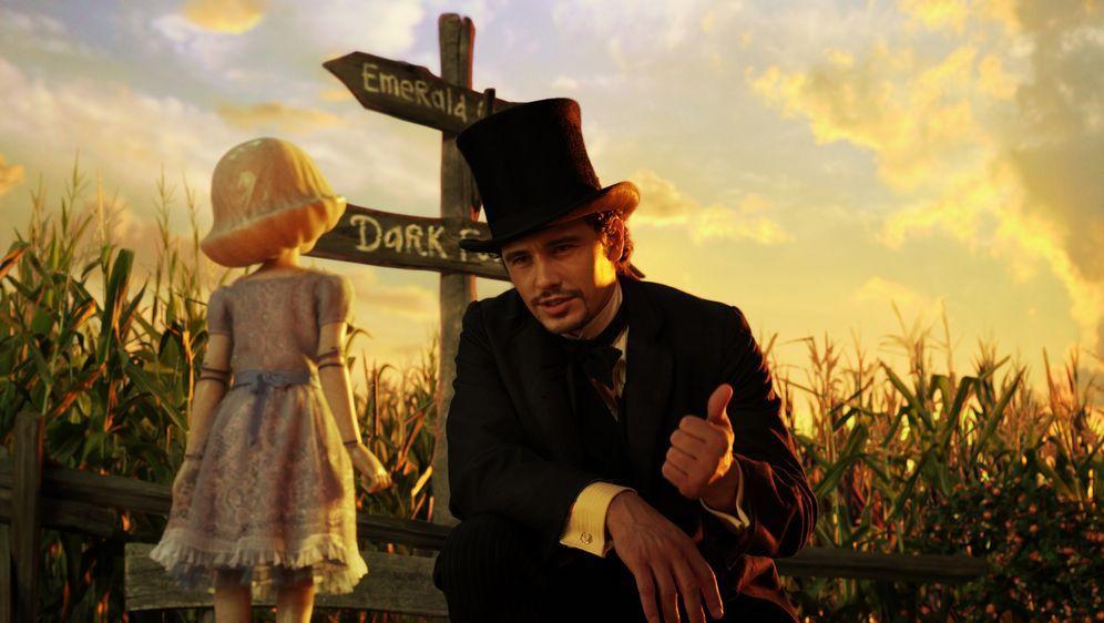 Die fantastische Welt von Oz - Bildquelle: Disney. All rights reserved