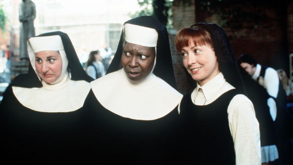 Sister Act 2 - In göttlicher Mission - Bildquelle: Buena Vista Pictures