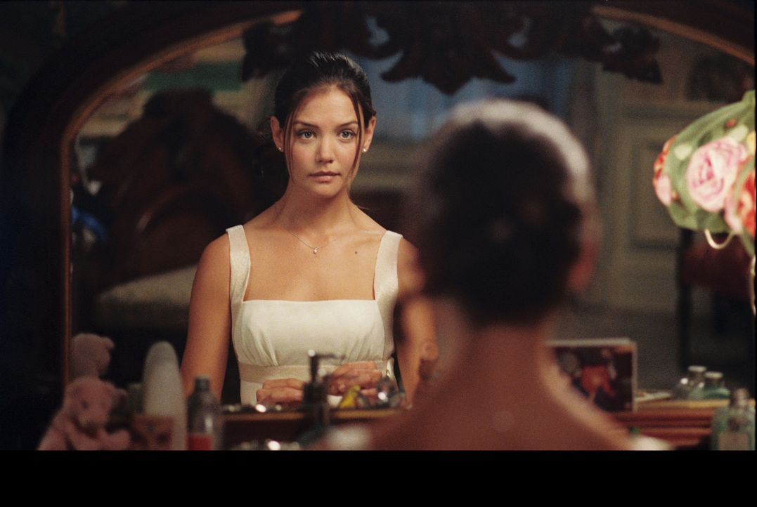 Die junge Samantha Mackenzie (Katie Holmes) will endlich ein normales Leben führen. Sie will wie jedes andere Mädchen auch viele Freunde, tolle Pa... - Bildquelle: Epsilon Motion Pictures GmbH