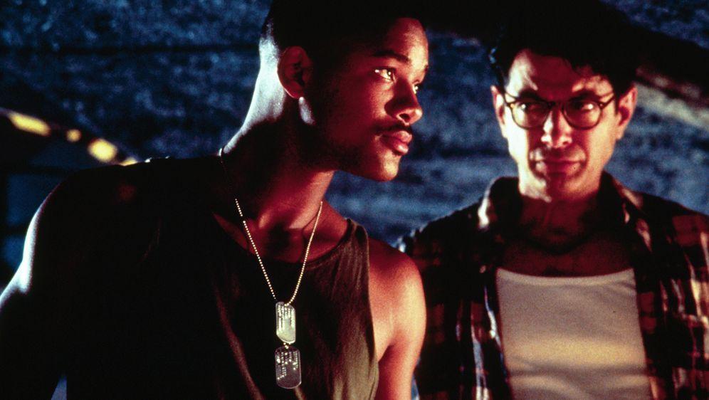 25 Jahre INDEPENDENCE DAY - Das Original Making Of - Bildquelle: 1996 Twentieth Century Fox Film Corporation.  All rights reserved.