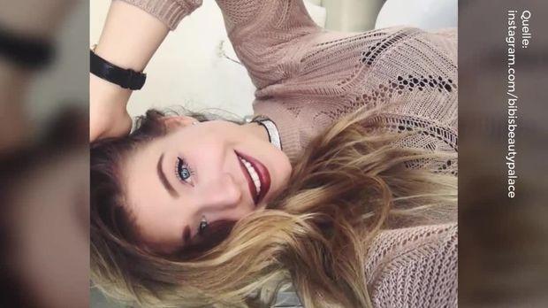 Stars - Video - Bibis Freund fotografiert sie heimlich in